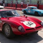 Giotto Bizzarrini